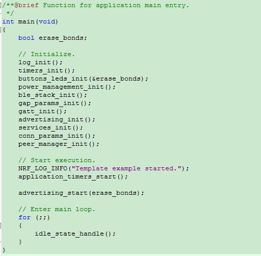 Bluetooth BLE Development for nRF52832-Bluefruit52 Learning